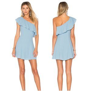 Privacy Please Revolve Tate One-Shoulder Dress